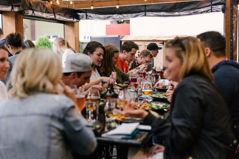 Jak wypromować lokalną restaurację?