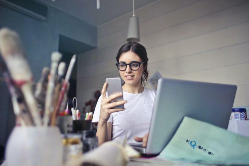 Aplikacja mobilna dla sklepu internetowego